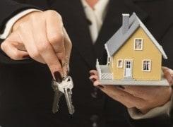 El seguro de hogar en una vivienda alquilada