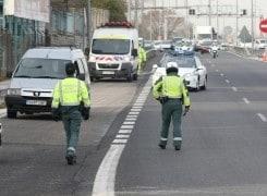 ¿Cuáles son las multas de tráfico más frecuentes en verano?