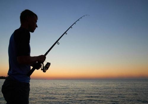 Seguro de pesca