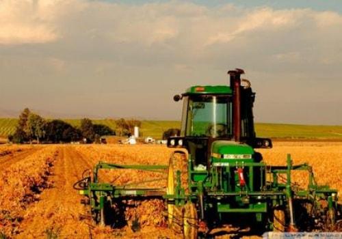 Seguro de vehículos agricolas
